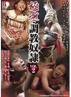 極逝・調教奴隷 vol.2 ダウンロード