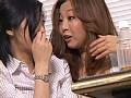 現役セクシータレントKAORIがAV現場に連れて来られてチ○ポ・フェラ○オ・セックスを生で見ちゃいました! 0