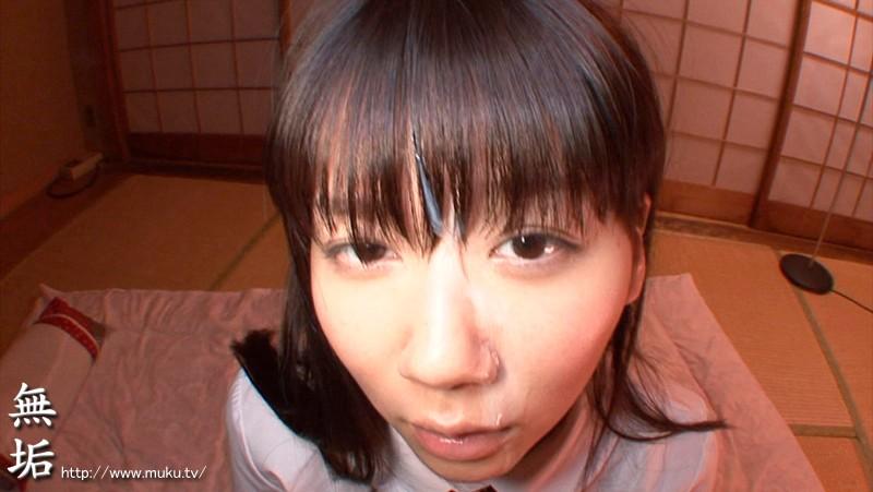 純粋無垢な美少女の完全未公開撮り卸フェラチオ 十七連発四時間 壱 画像6