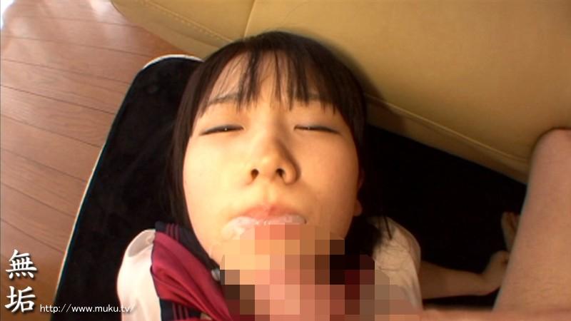 「無垢」特選八時間 純粋少女×制服の似合う超絶美少女×着衣性交 キャプチャー画像 9枚目