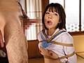 あの日からずっと…。 緊縛調教中出しされる制服美少女 麻里梨夏