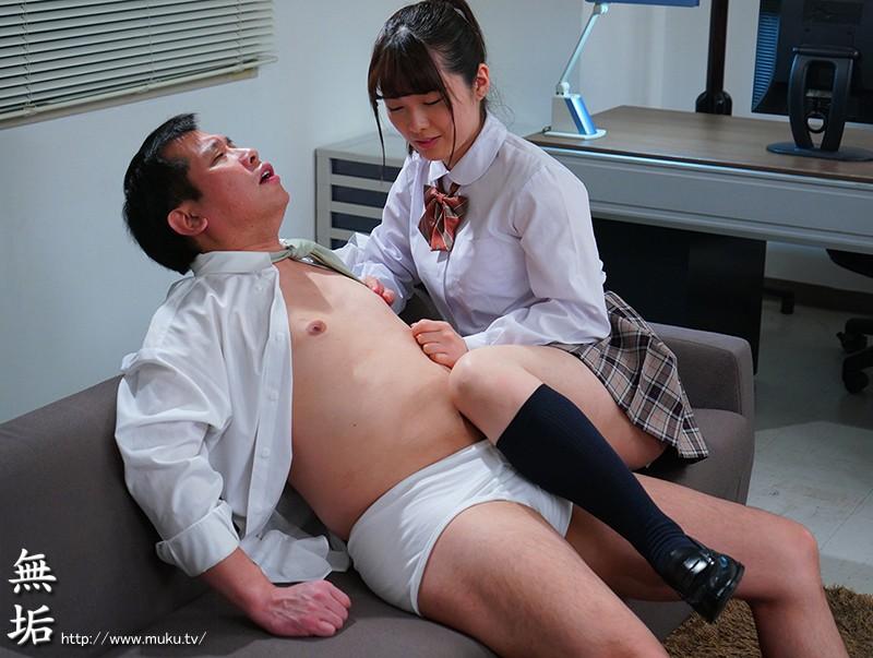 生徒会長の座を狙うトイレに潜む乳首ハンターのひなたちゃん 小泉ひなた