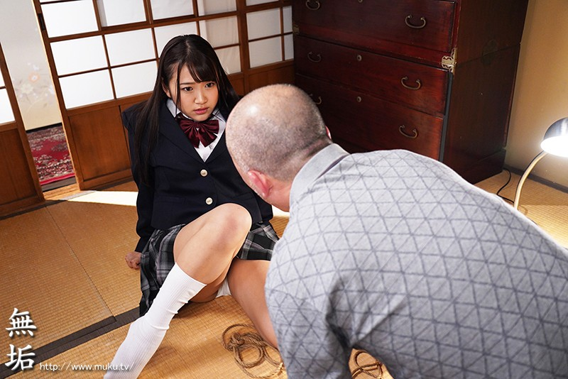 あの日からずっと…。 緊縛調教中出しされる制服美少女 姫咲はな