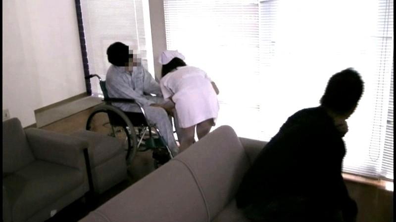 病院で見かける看護師の尻がたまらない 画像1