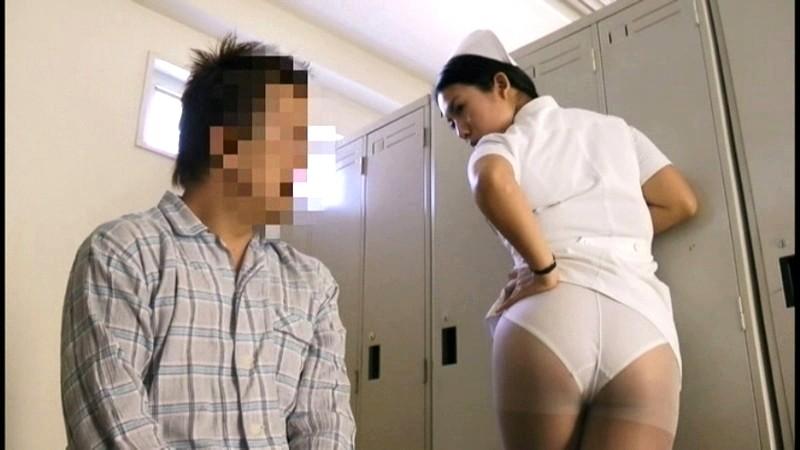 病院で見かける看護師の尻がたまらない 画像7
