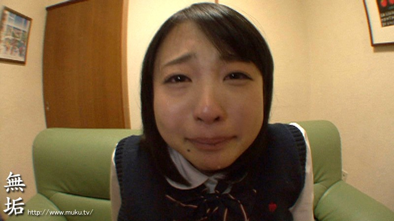 【水着】 美少女の涙と膣内射精 少女は泣いて感じてイキまくる。 えみり キャプチャー画像 6枚目