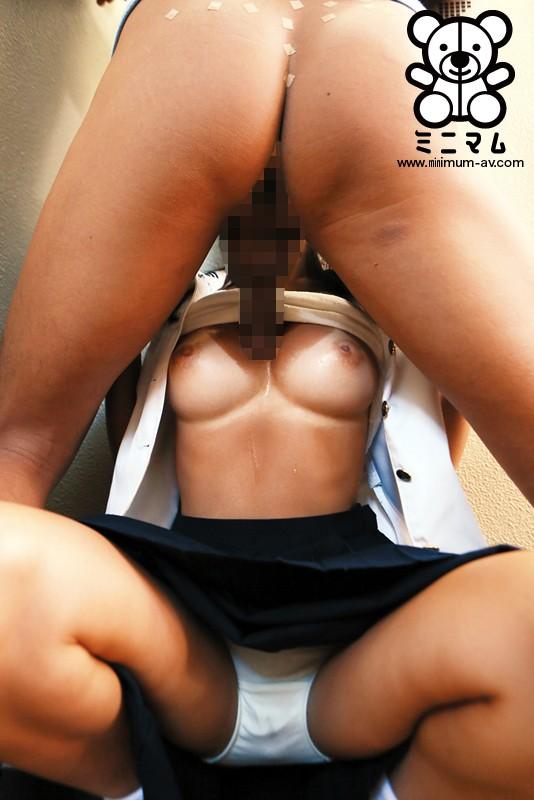 日焼けのロリィーちゃん 富永苺149cm(無毛) 画像4