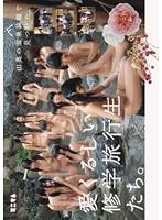山奥の温泉旅館で見つけた、愛くるしい修学旅行生たち。 ダウンロード