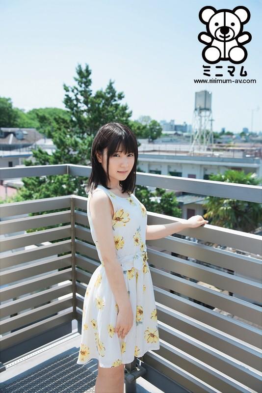 つきまとい。透き通るような柔肌少女。りの149cm 初撮りパイパン キャプチャー画像 1枚目