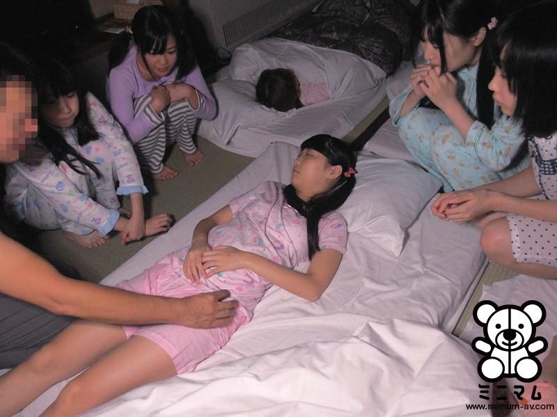 【ミニ系】山奥の温泉旅館で見つけた、愛くるしい修学旅行生たち。シーズン3 キャプチャー画像 7枚目