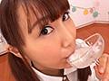 大量ごっくんしたくて堪らない 桜井日菜乃2
