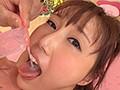 大量ごっくんしたくて堪らない 桜井日菜乃3