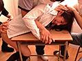 美人女教師 羽交い締め孕ませ輪姦レ×プ 工藤まなみ
