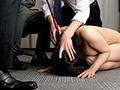 立場逆転!高圧的なデカ乳社長秘書を監禁して孕むまで何度も...sample4