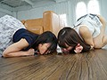 W解禁飲尿レズビアン 岬あずさ 桐谷なお 〜オシッコで解放さ...sample3