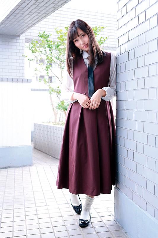 咲坂あいり 「陽だまりの優しさ」 サンプル画像 1