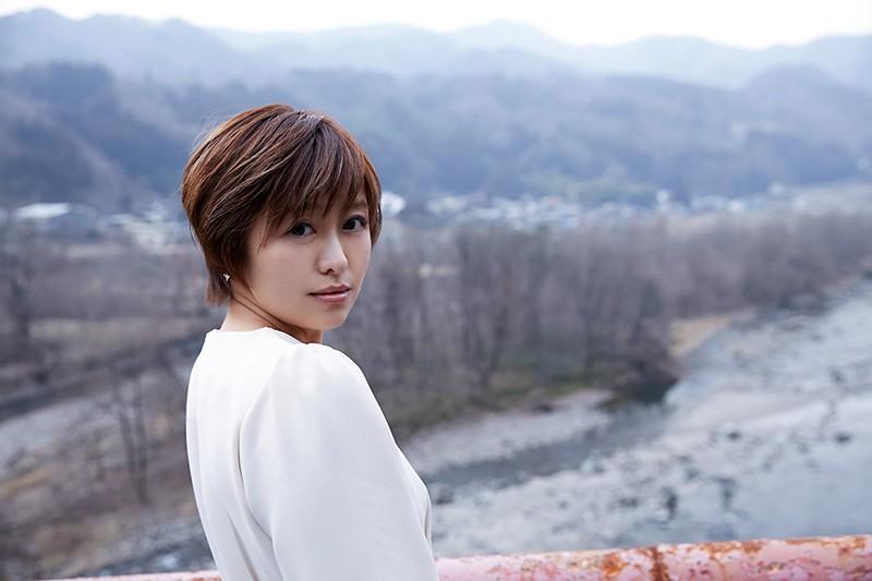 綾瀬羽乃 「未来の笑顔へ」 サンプル画像 8