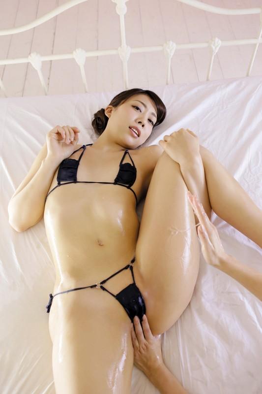 瑠璃川みう 尾崎ねね 渡辺ちか 「Sexy Prima DX ~軟体美女神~」 サンプル画像 5