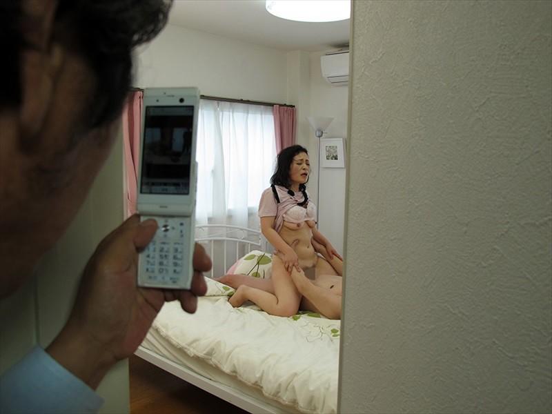 寝取り性交 旦那の横で寝取られる妻たち12
