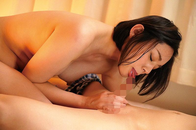 兄嫁-義弟のデカチンが脳裏から離れない- 平井栞奈