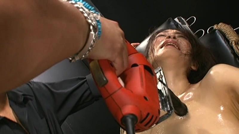 【#白井ユリ】人妻拷問強●アクメ 白井ユリ[nbd00058][NBD-058] 13