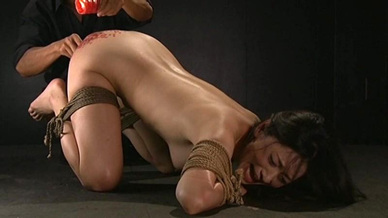 【#白井ユリ】人妻拷問強●アクメ 白井ユリ[nbd00058][NBD-058] 8