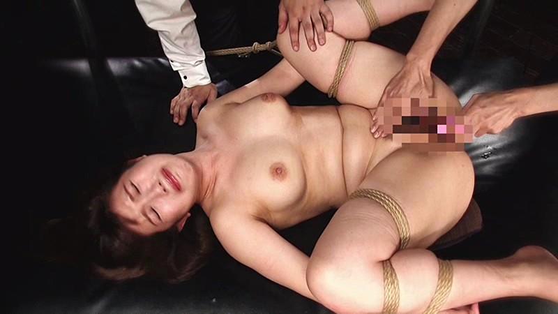 拷問媚肉捜査官 美泉咲 キャプチャー画像 16枚目
