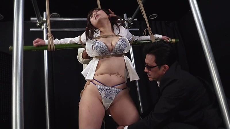 拷問媚肉捜査官 美泉咲 キャプチャー画像 7枚目