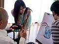 (ndra00025)[NDRA-025] 巨匠にヌードを描かれた妻 巨乳新妻女性器デッサンNTR 国見みすず ダウンロード 5