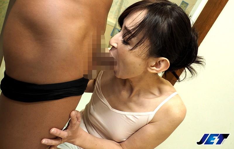 お義母さん、嫁の料理が不味いんです…。 香澄麗子 キャプチャー画像 9枚目