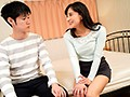 彼女に内緒で彼女の母ともヤってます… 平岡里枝子sample14