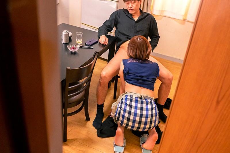 隣人の情婦になってしまった妻27 松本菜奈実