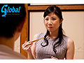真・異常性交 四十路母と子 其の拾六 偏食息子を野菜オナニーで諭す母 松田優子
