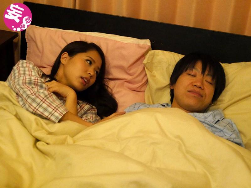 【悲報】NTR 僕の美人妻がパート先のデカチン店長に勤務の度にハメられて寝取られてしまいました 通野未帆 1枚目