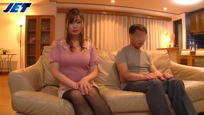 NGOD-087 Studio JET Eizo - A Disgraceful Cuckold Divorce Settlement This Is How My Wife Abandoned Me...