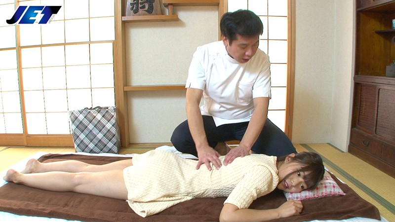NGOD-099 Studio JET Eizo - Shino Aoi Succumbs To Hard Nipple Play