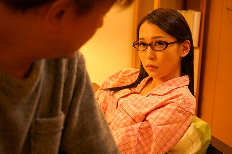 NGOD-106 Studio JET Eizo - My Studious Young Wife Gets Seduced And Fucked By One Of My Colleagues - Mai Kawakita