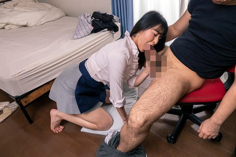子供部屋おじさんNTR 禁断の近親相姦性処理学習机 北川礼子