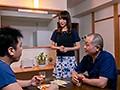 夫が進路指導中、自宅でまめどろされた妻 澤村レイコ