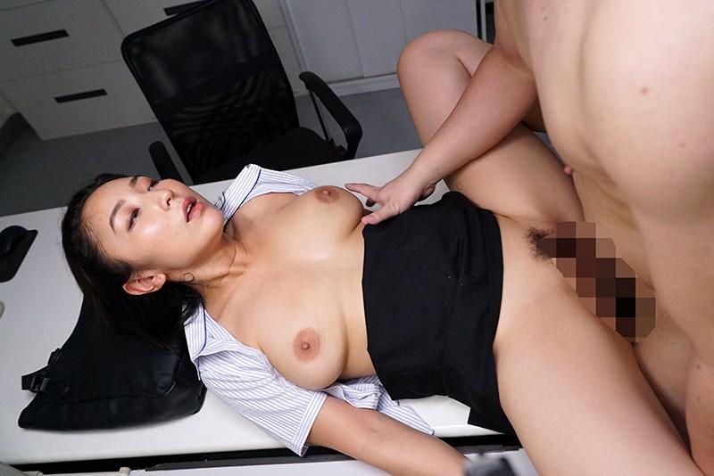 NGOD-136 Studio JET Eizo - OB Visit NTR 2 Yuri Honma