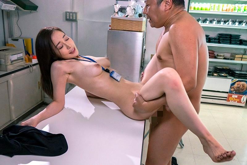 コンビニ本部の女3 逆上の桃尻ピストン 篠田ゆう 17枚目