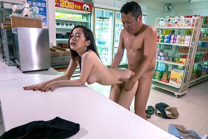 コンビニ本部の女3 逆上の桃尻ピストン 篠田ゆう 18枚目