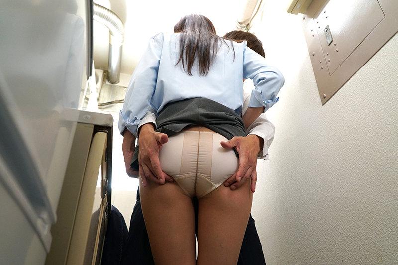 家計の為に非正規雇用で就職した企業で試用期間に助平な上司に目を付けられ性器雇用された妻…2 小早川怜子 キャプチャー画像 10枚目