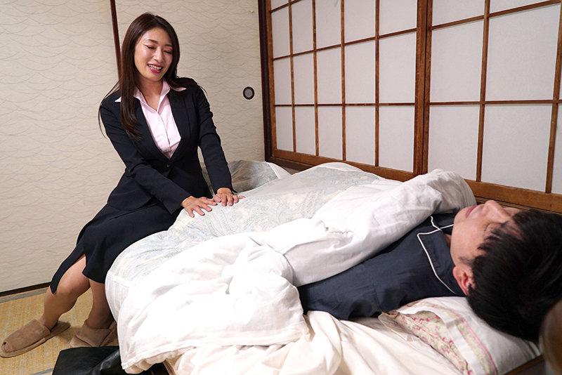 家計の為に非正規雇用で就職した企業で試用期間に助平な上司に目を付けられ性器雇用された妻…2 小早川怜子 キャプチャー画像 13枚目