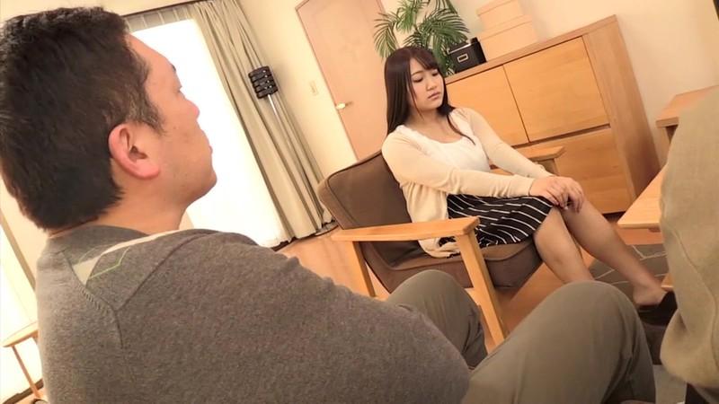 巨乳の連れ子と濡れ透けSEX IV 姫咲はな キャプチャー画像 1枚目
