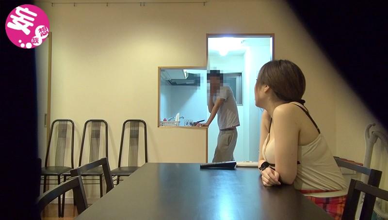 このたびウチの妻(30)がパート先のバイト君(20)にねとられました…→くやしいのでそのままAV発売お願いします。|無料エロ画像2
