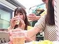 泥酔BBQNTR 妻の会社の飲み会ビデオ18sample1
