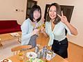 妻の会社の飲み会ビデオ22 社宅ご入居事務員新妻編sample1