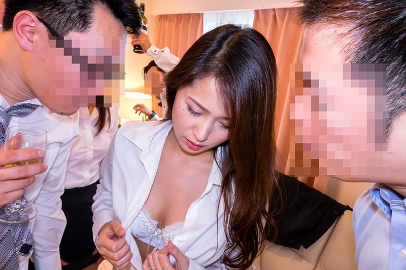 妻の会社の飲み会ビデオ24 生保レディ販売報償編 の画像9
