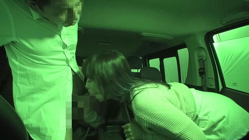 ドラレコNTR13 車載カメラは見ていたねとられの一部始終を4